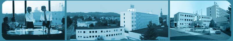 Wasapark Radebeul Gebäude